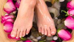 مراقبت های بهداشتی از پا برای بیماران دیابتی