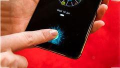 حسگر اثر انگشت وانپلاس 6T با هربار استفاده سریعتر میشود!