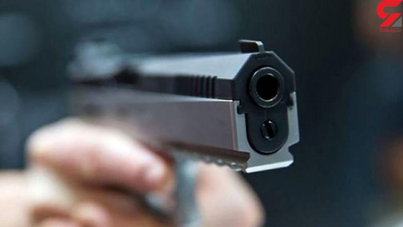 درگیری مسلحانه در دماوند با 5 مجروح و 9 بازداشتی