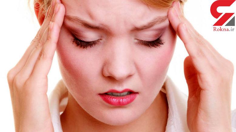 روش های درمان سریع سردردهای میگرنی در بارداری