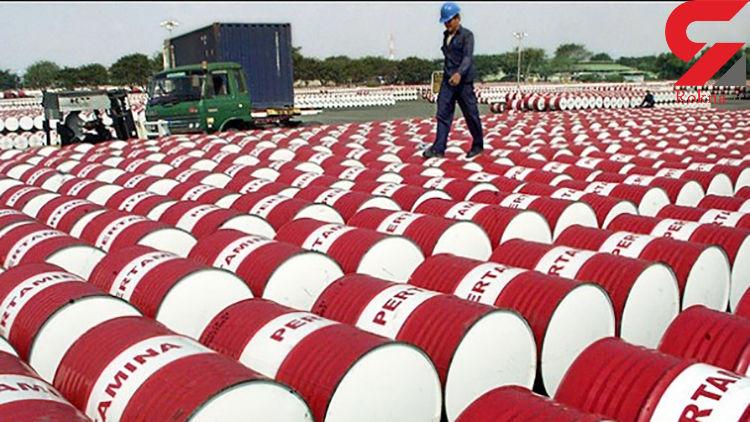 هند واردات نفت از ایران را متوقف کرد