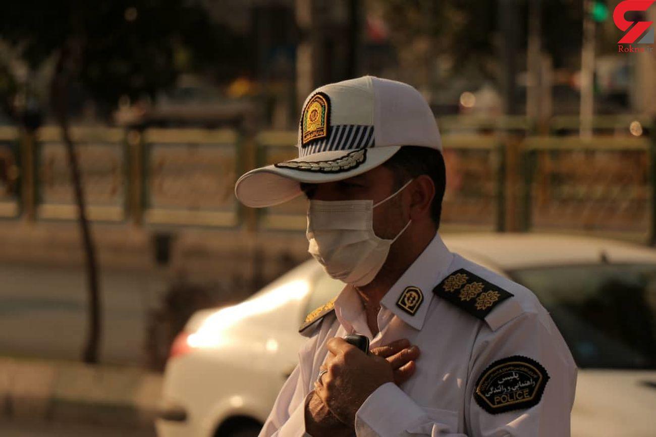 خودروهای غیربومی مسیر مازندران بازگردانده میشوند