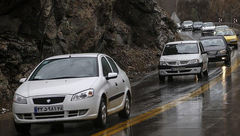 باران از جمعه به ایران بازمیگردد