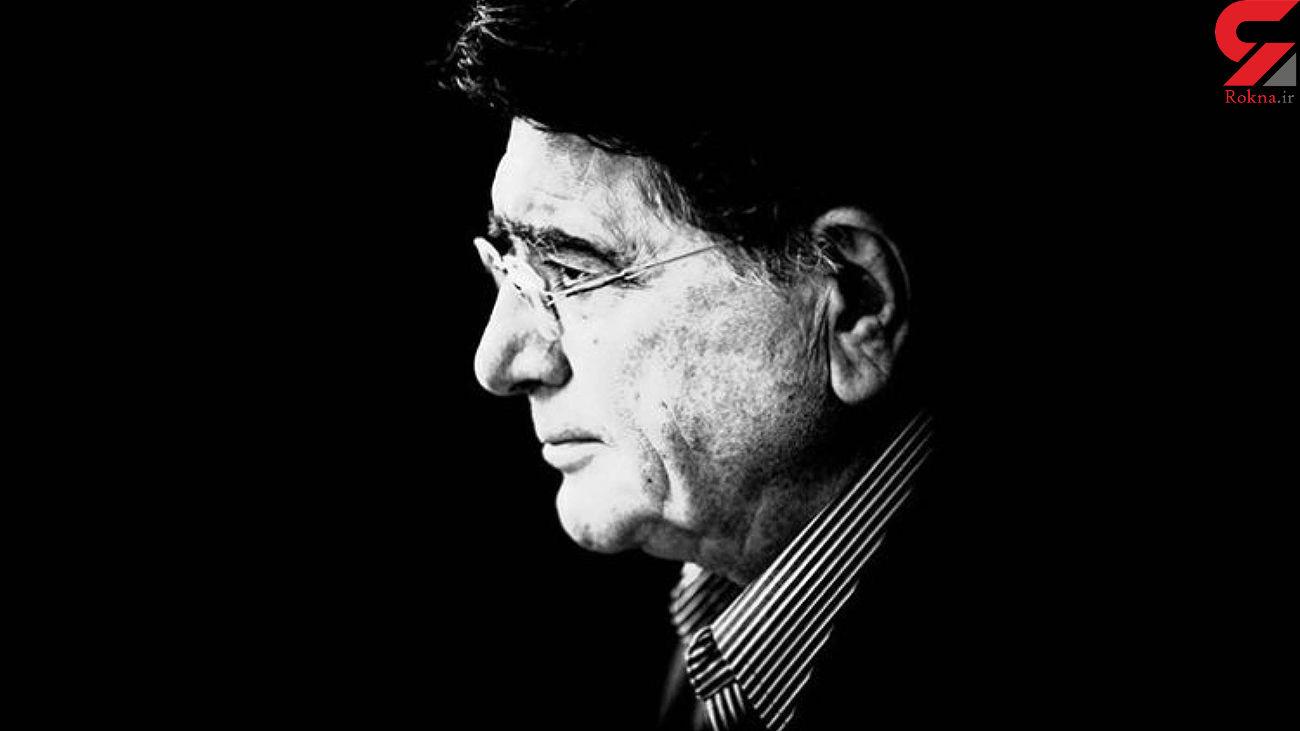 معجزه مرحوم محمدرضا شجریان با اشعار حافظ + عکس