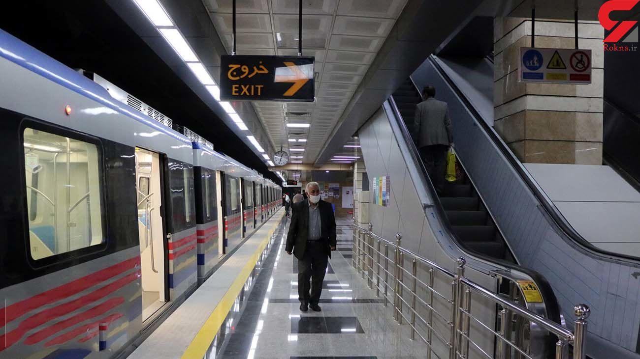 تاریخ بهره برداری متروی پرند مشخص شد