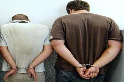 بازداشت گنده لات های مسلح قزوین / آنها عامل تیراندازی بودند