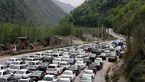 وضعیت جوی و ترافیکی ساعت 10 پنجشنبه 2 شهریور