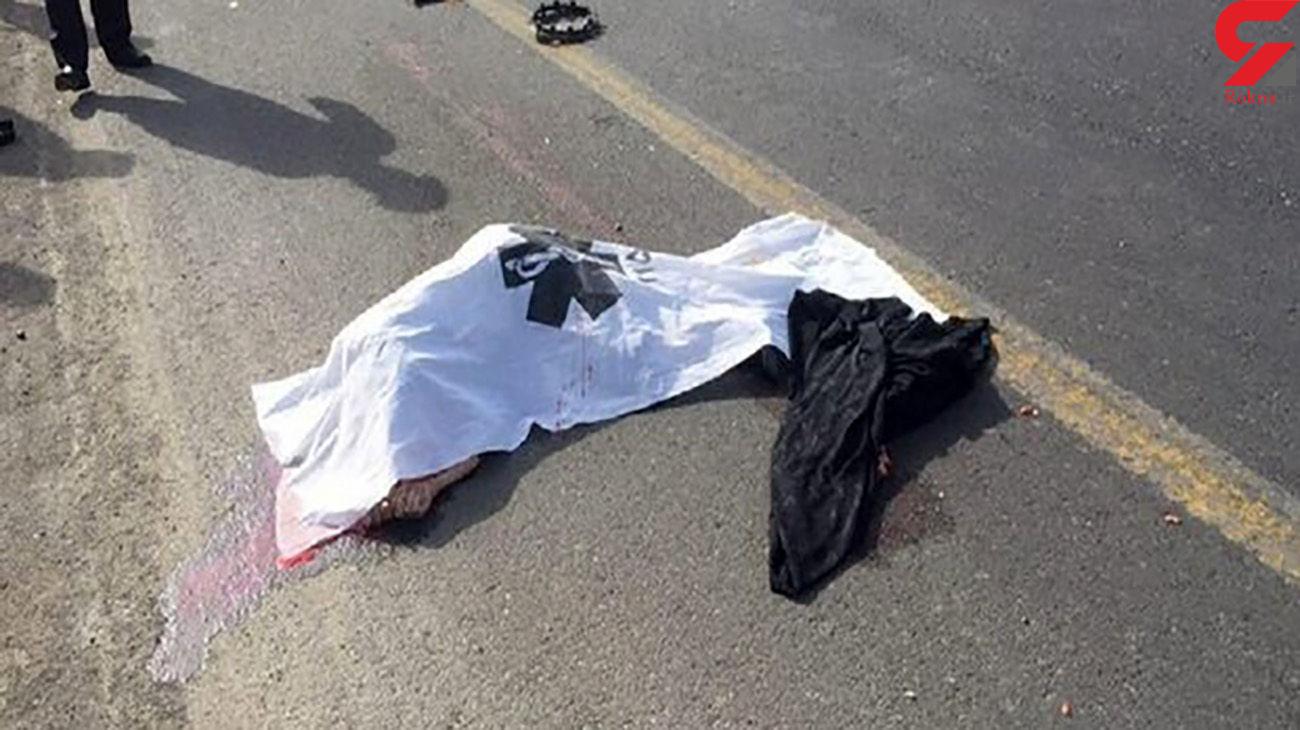 کشته شدن 4 عضو خانواده اهوازی در یک صحنه مرگ