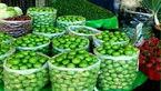 نوبرانه 100 هزار تومانی روانه بازار شد/ رد پای پرتقال های قاچاق همچنان در بازار