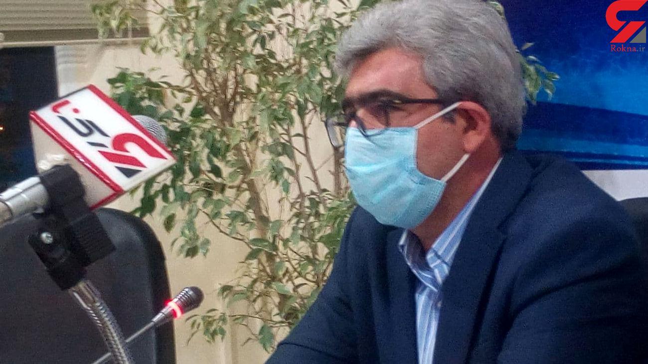 فرماندار هشترود: پیشرفت های بعد از انقلاب اسلامی غیر قابل چشم پوشی است