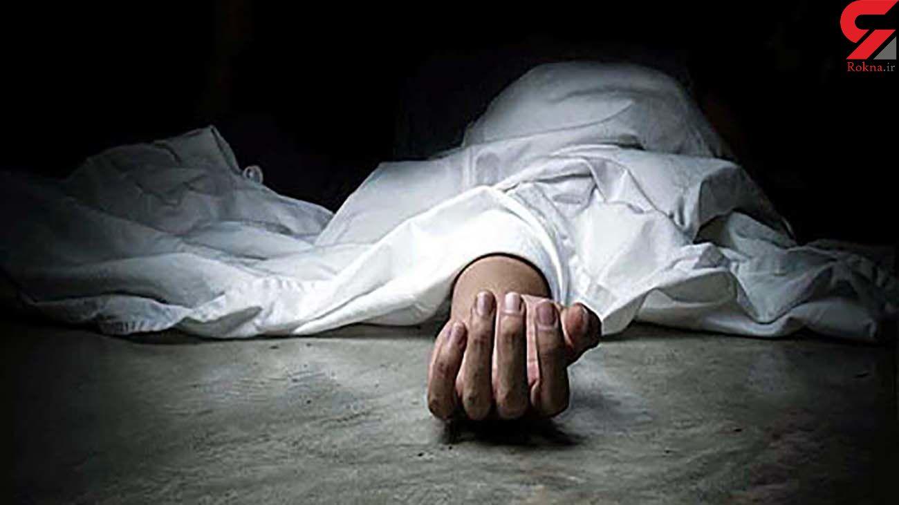 قتل مادر توسط پسر 11 ساله اش / زن دلگانی خوابیده بود