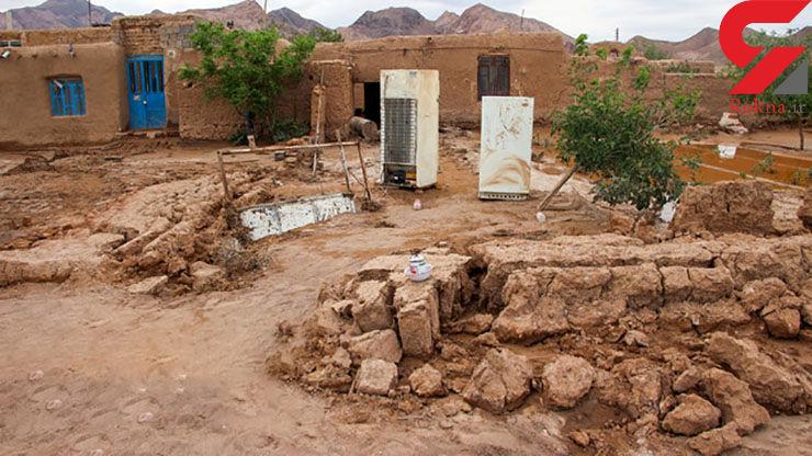 جان باختن ۹ تن تحت تاثیر بارشهای ۹ روز اخیر / امدادرسانی به ۲۱۸۸۰ تن