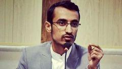 زندانی کردن منتقدین از سوی دولت ذبح آزادی است