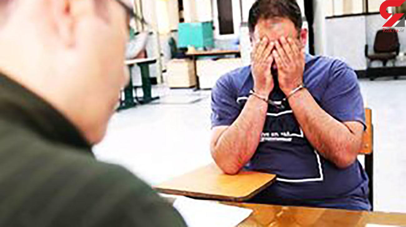دستگیری راننده پراید در شیراز به جرم کالای قاچاق