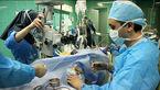خطرهای جانبی جراحی در شب