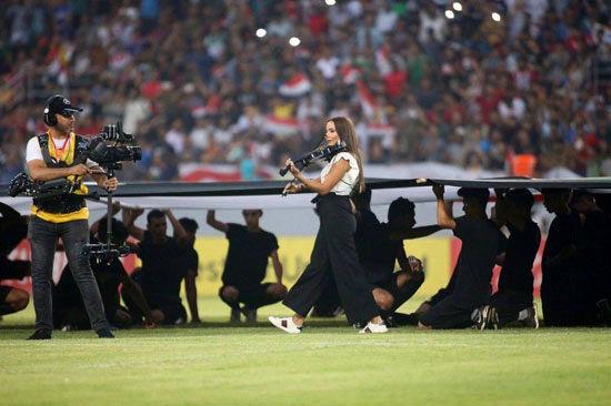 حواشی رقص زنان در کربلا تمامی ندارد