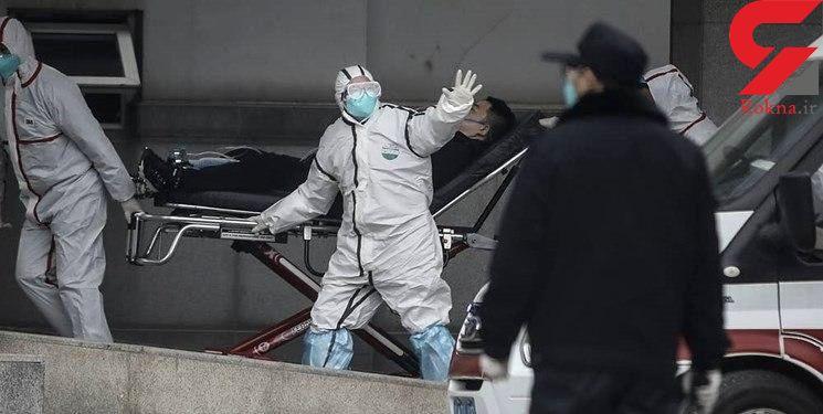 ویروس کرونا 1310 قربانی گرفت