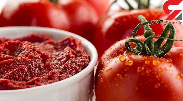 روش تهیه رب گوجهفرنگی