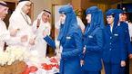 عربستان استخدام مهماندار زن هواپیما را آغاز کرد