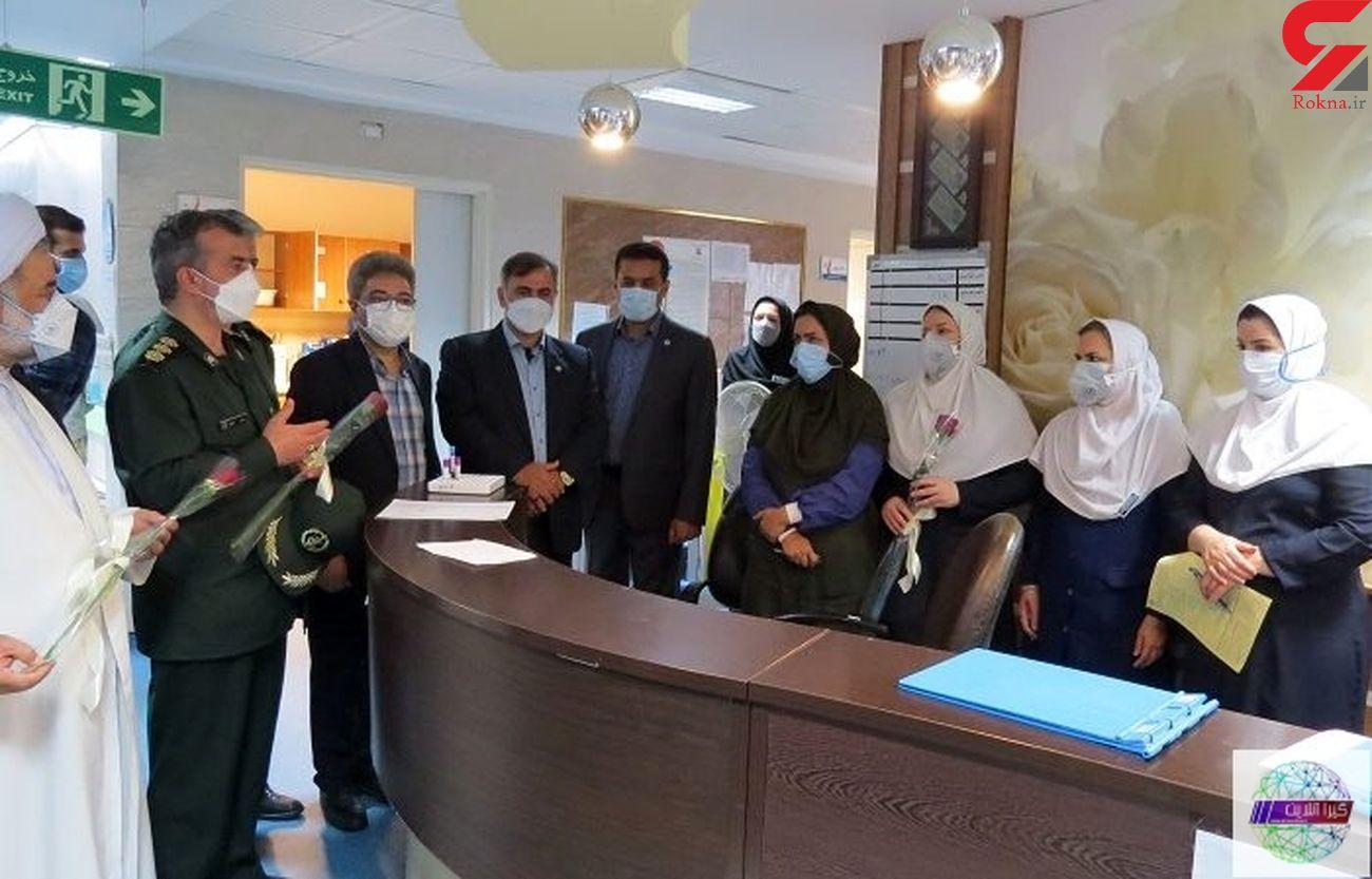 افتتاح مرکز مکانیزه گازهای طبی در سال جاری
