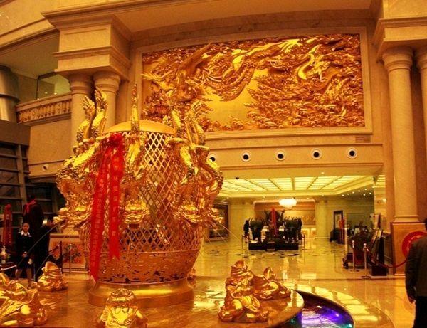ثروتمندترین و اسرارآمیزترین دهکده چین! + تصاویر