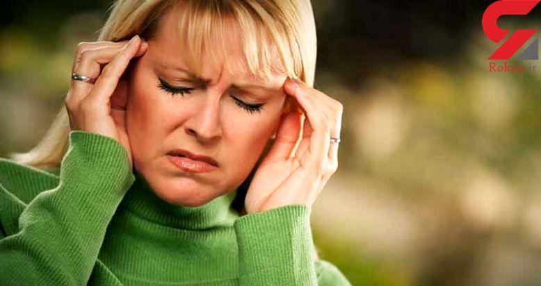 راهکارهای فرار از سردردهای هولناک
