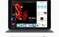 رونمایی اپل از آی پد ایر و آی پد مینی جدید