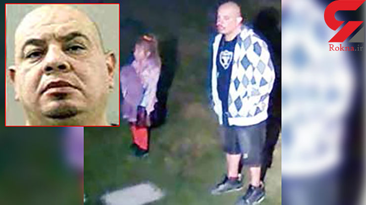 دستگیری مرد معتاد به خاطر رها کردن دخترش