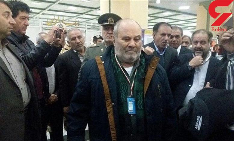 خواننده خاطره ساز ایرانی ها درگذشت +عکس