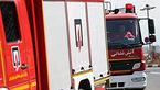 استقرار ۳۱۰ آتشنشان تهرانی در ۱۶۲ مسیر راهپیمایی ۲۲ بهمن