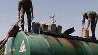جریمه سنگین برای قاچاقچی سوخت در نهبندان