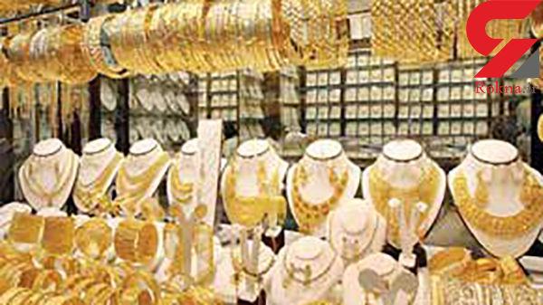 قیمت طلا، قیمت سکه و قیمت مثقال طلا امروز ۹۸/۰۵/۱۹