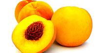مهار سرطان با میوه هلو