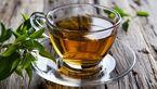 چربی سوزی فوری با نوشیدن چای سبز