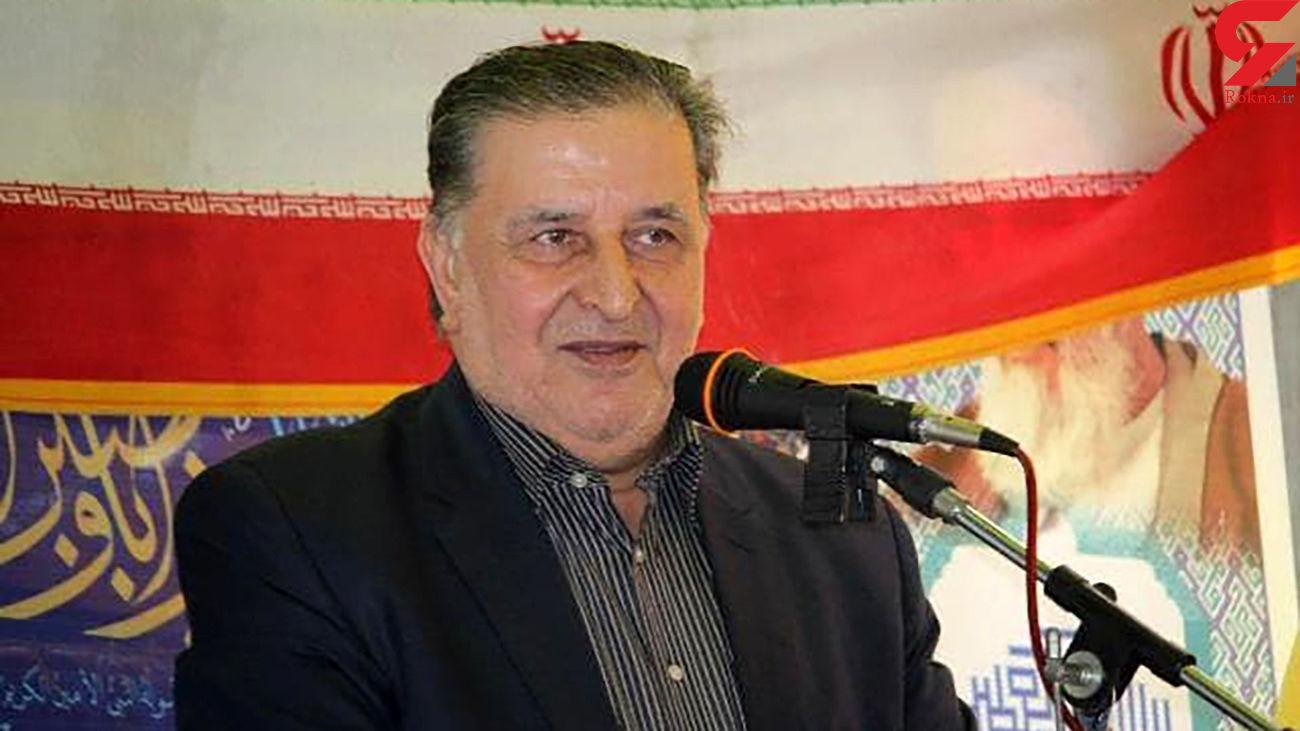 لاریجانی برای داوطلبیِ انتخابات 1400 رجل سیاسی محسوب میشود