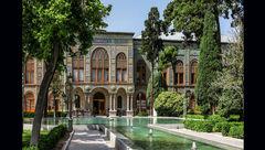 آثار باستانی تهران در خطر زلزله