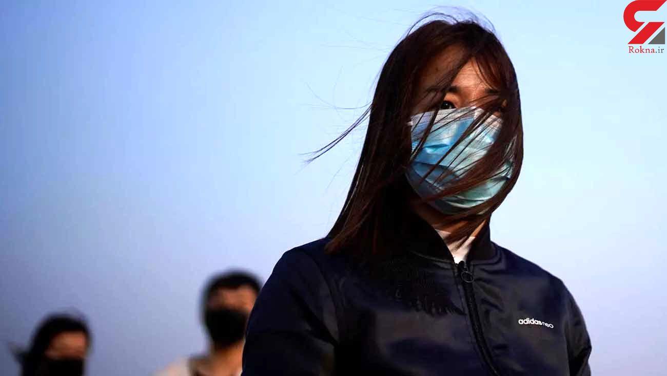 بازگشت کرونا به چین / لغو هزار پرواز در فرودگاه های پکن