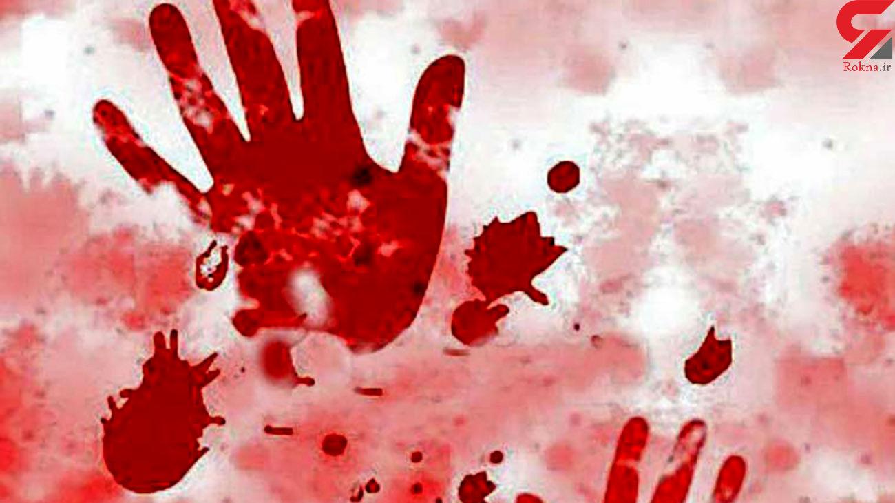 سایه وحشت شیطان نامرئی کرمان / هیچ زنی به قتل نرسیده است !