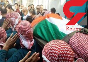 کشته و زخمی شدن ۳ فلسطینی به ضرب گلوله نظامیان صهیونیست