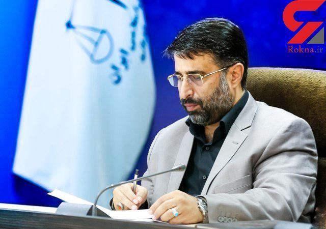 پیام تبریک مدیر کل روابط عمومی قوه قضاییه به مناسبت روز خبرنگار