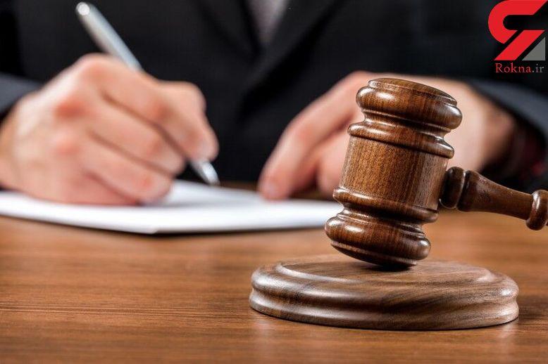 جریمه 680 میلیونی برای قاچاقچی موتورسیکلت در قزوین