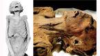 راز 3 هزار ساله مومیایی قاتل / او پدرش را کشته بود +عکس