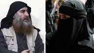 بلایی که همسران البغدادی سر تازهوارد حرمسرای داعش آوردند+ عکس