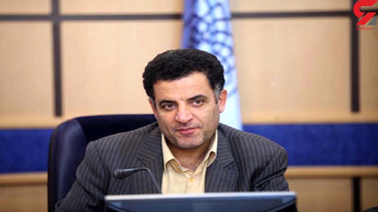 12 سال زندان برای علی اصغر پیوندی / سرنوشت مبهم رئیس سابق جمعیت هلال احمر +عکس