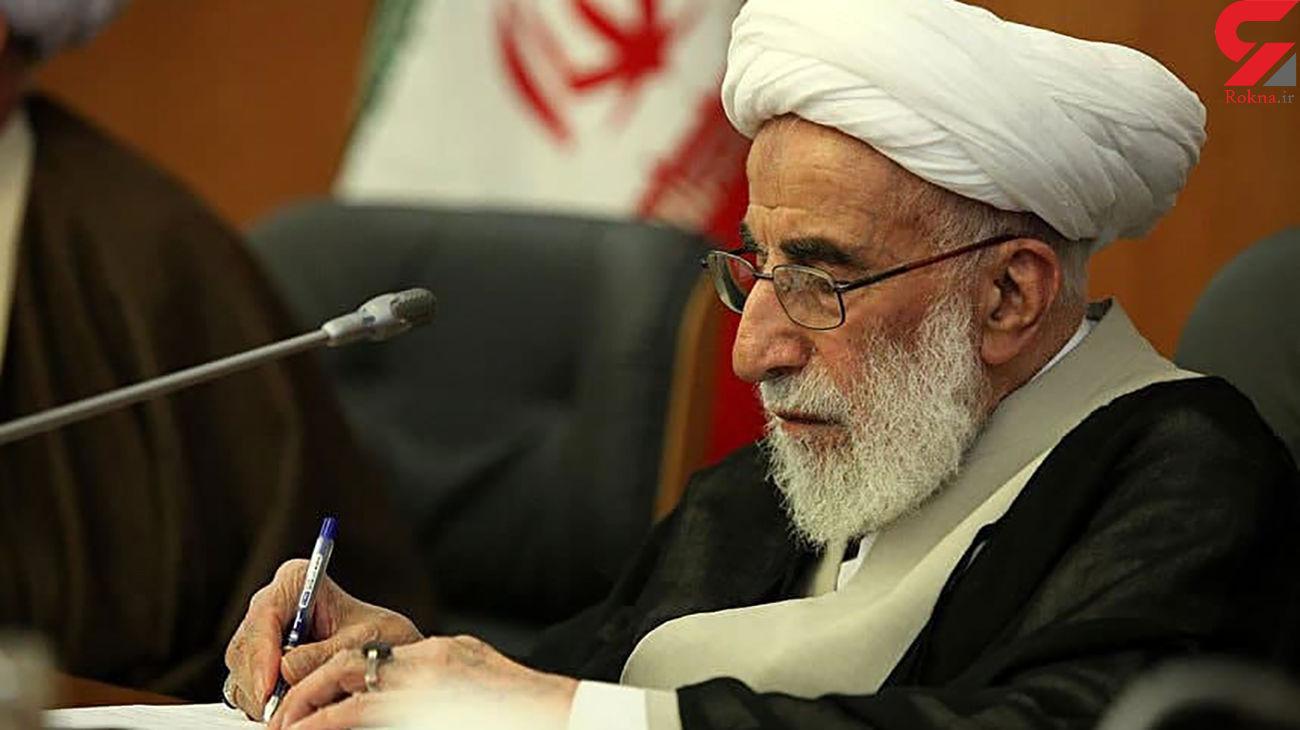 آیت الله جنتی: حل مشکلات بین ایران وعربستان اقدام مهمی است