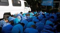 ناگفتههای ماموران پلیس و متهمان سرقت و قاچاق