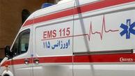 زن شهرکردی 30 دقیقه مرده بود که ناگهان زنده شد / اورژانس در شوک