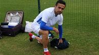 روزنامه قطری: ستون اصلی تیم کیروش در جام جهانی ربوده شد! +عکس