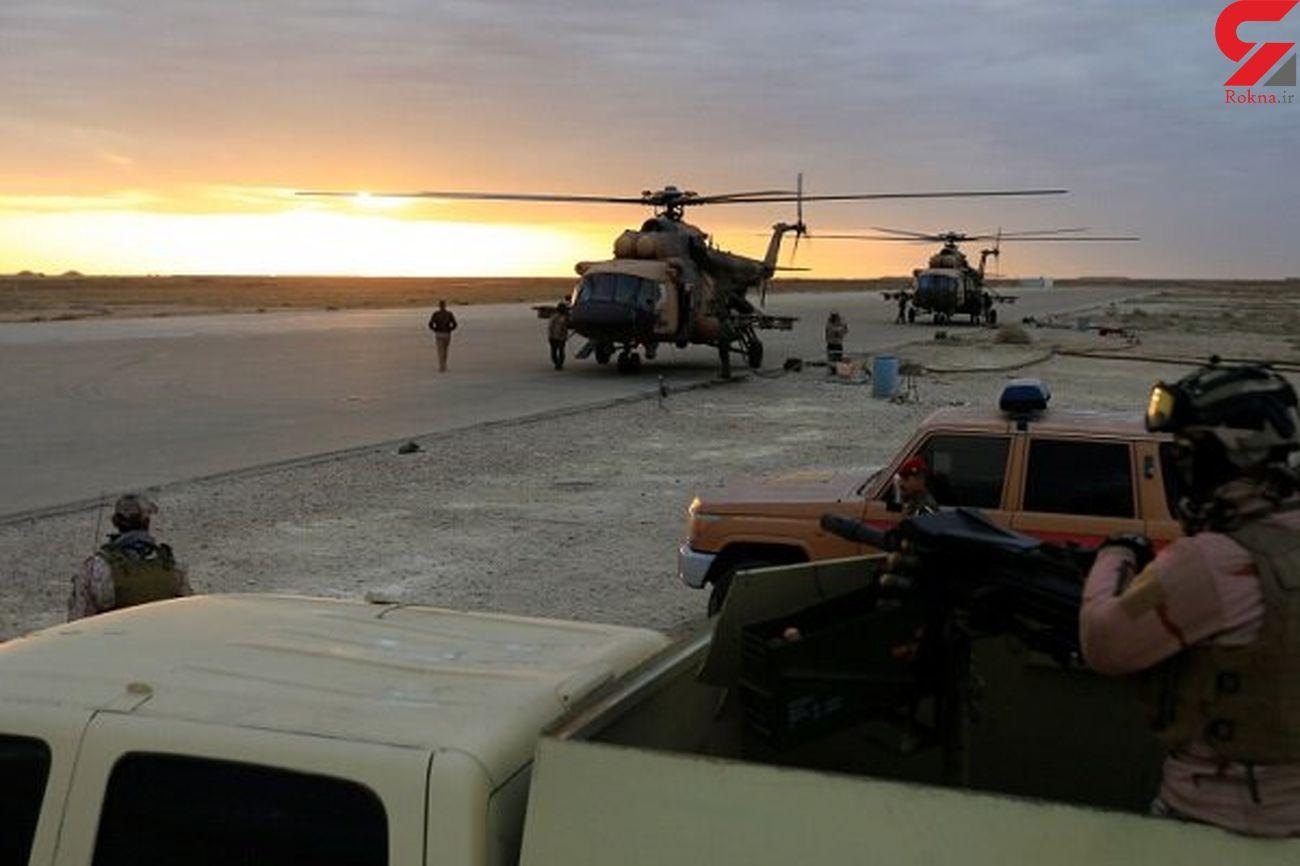 US building airbase on Pakistan-Afghanistan border: report