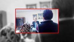 ازدواجی که  یک شبه فرو ریخت ! / شیلا قبل از پاتختی خودش را به دادگاه رساند + عکس